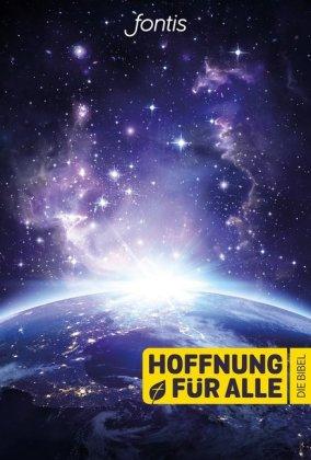 """Hoffnung für alle. Die Bibel - """"Blue Planet Edition"""""""