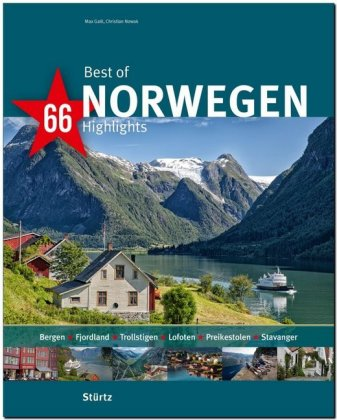 Best of NORWEGEN - 66 Highlights