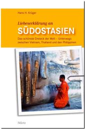 Liebeserklärung an SÜDOSTASIEN Cover