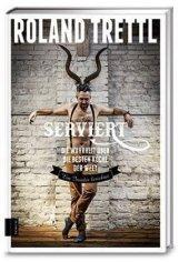 Serviert Cover