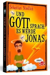 Und Gott sprach: Es werde Jonas Cover