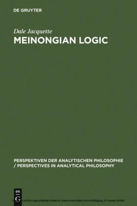 Meinongian Logic