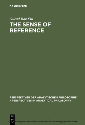 The Sense of Reference
