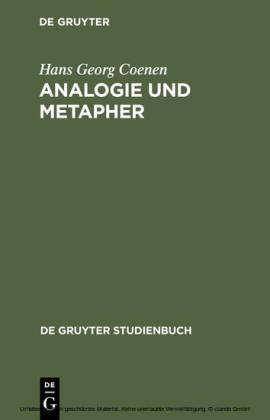 Analogie und Metapher