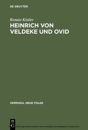 Heinrich von Veldeke und Ovid