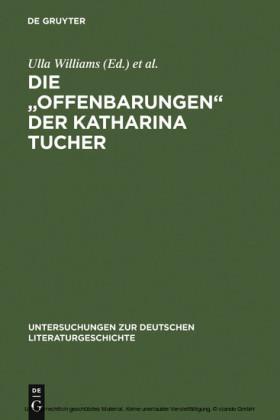 Die 'Offenbarungen' der Katharina Tucher