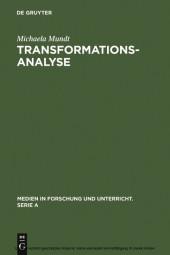 Transformationsanalyse
