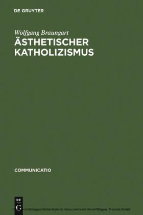 Ästhetischer Katholizismus