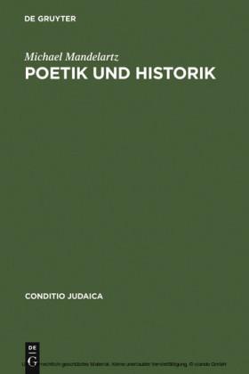 Poetik und Historik