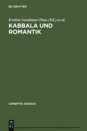 Kabbala und Romantik