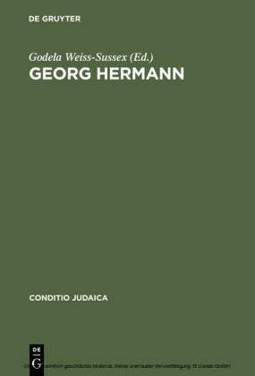 Georg Hermann