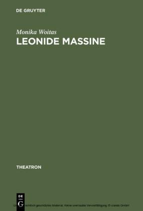 Leonide Massine