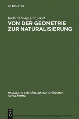 Von der Geometrie zur Naturalisierung