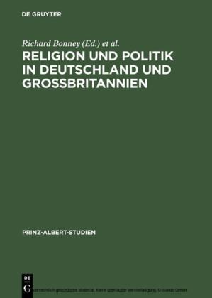Religion und Politik in Deutschland und Großbritannien / Religion and Politics in Britain and Germany