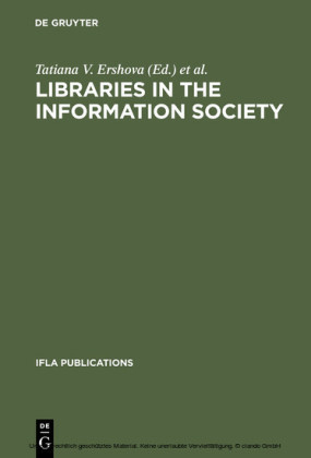 Libraries in the Information Society