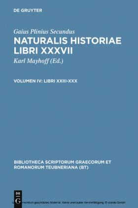 Libri XXIII-XXX