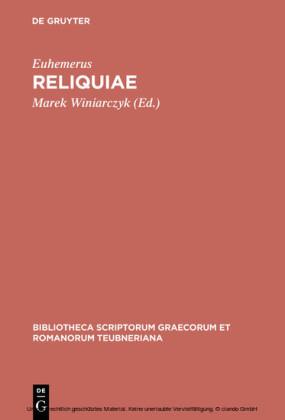 Reliquiae