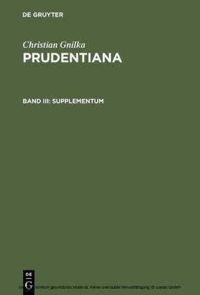Supplementum