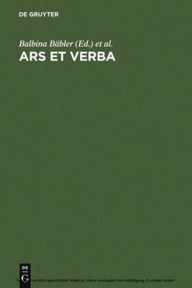Ars et Verba