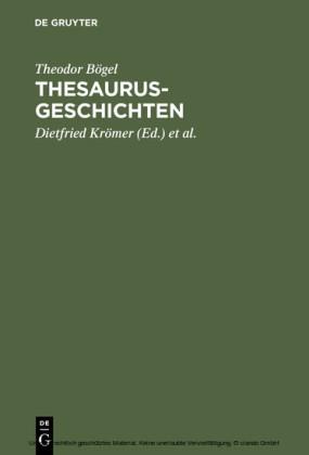 Thesaurus-Geschichten