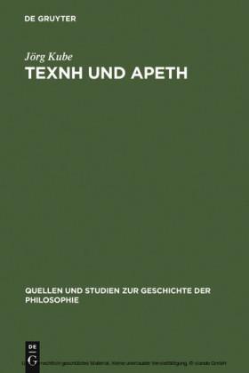 TEXNH und APETH