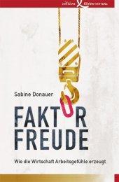 Faktor Freude Cover