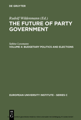 Budgetary Politics and Elections