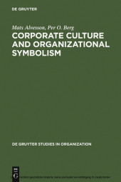 Corporate Culture and Organizational Symbolism