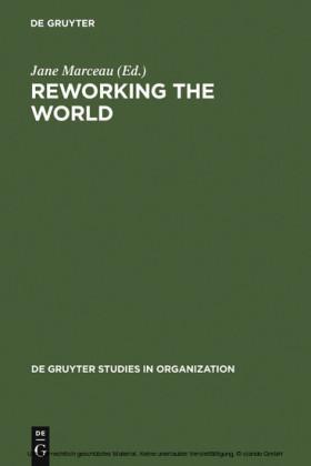 Reworking the World