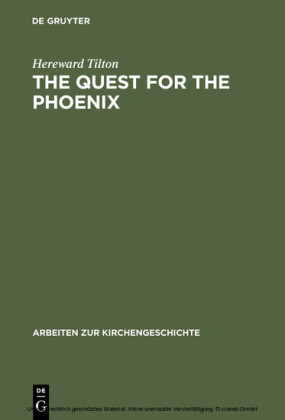 The Quest for the Phoenix