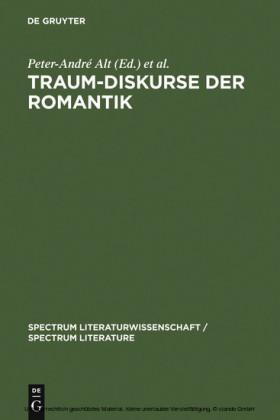 Traum-Diskurse der Romantik