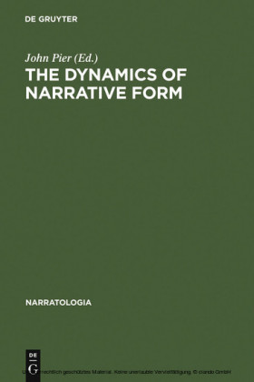 The Dynamics of Narrative Form