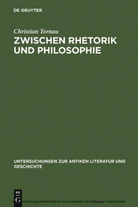 Zwischen Rhetorik und Philosophie