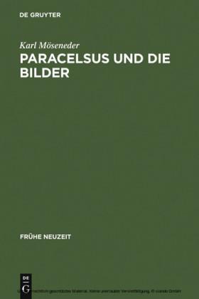 Paracelsus und die Bilder