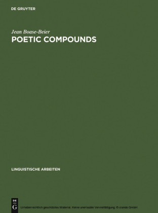 Poetic Compounds