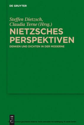 Nietzsches Perspektiven