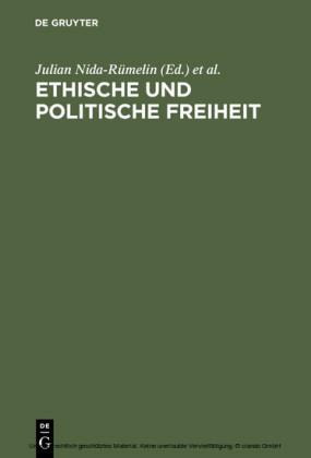 Ethische und politische Freiheit
