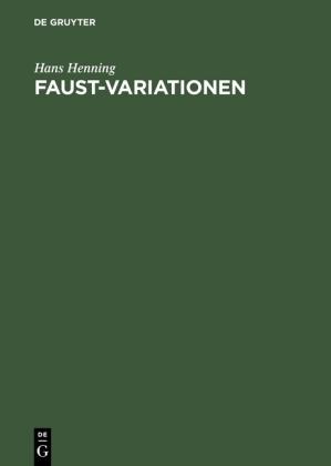 Faust-Variationen