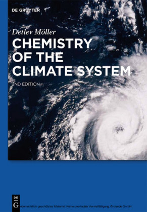 Chemistry of the Climate System