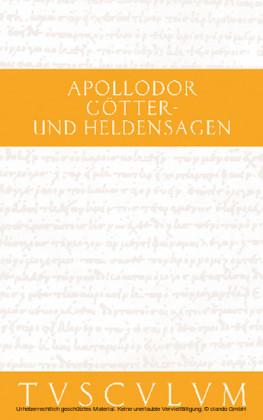 Götter- und Heldensagen / Bibliotheke