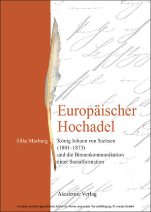 Europäischer Hochadel