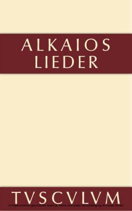 Alkaios