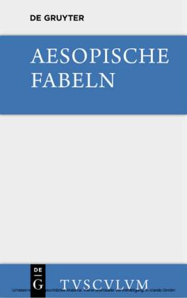 Aesopische Fabeln