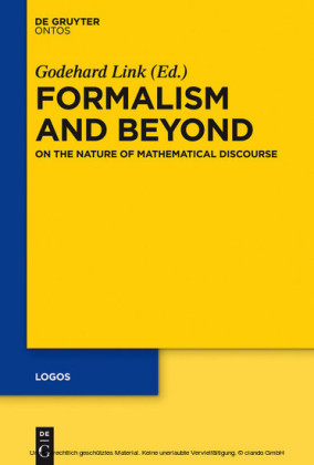 Formalism and Beyond