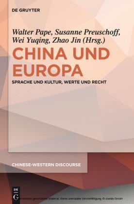 China und Europa