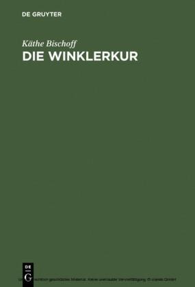 Die Winklerkur