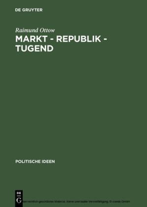 Markt - Republik - Tugend