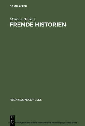 Fremde Historien