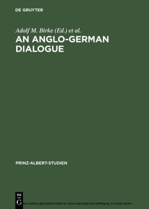 An Anglo-German Dialogue