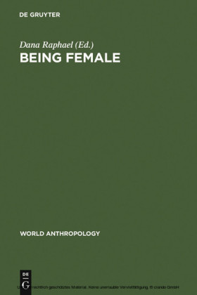 Being Female